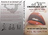img - for Memoirs of an Ordinary Guy: Not Rich, Not Famous, Just Truths book / textbook / text book