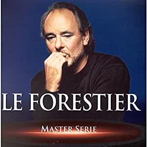 maxime le forestier master series music. Black Bedroom Furniture Sets. Home Design Ideas