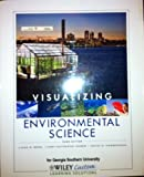 img - for Visualizing Environmental Science (For Georgia Southern University) book / textbook / text book