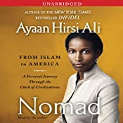 Nomad: From Islam to America | [Ayaan Hirsi Ali]