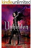 Unhidden (The Gatekeeper Chronicles Book 1)