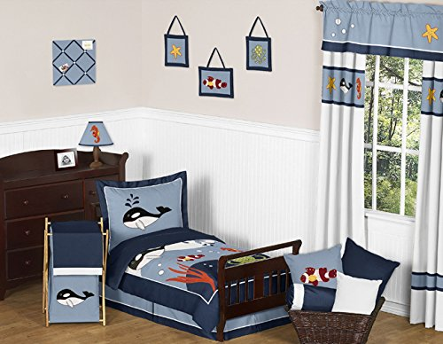51r-C7P3kwL The Best Kids Beach Bedding You Can Buy