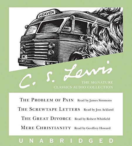 A literary analysis of a case for christianity by c s lewis