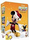 echange, troc La maison de Mickey vol. 2 - coffret 3 DVD