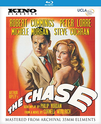 The Chase (1946) [Blu-ray]