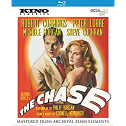 The Chase [Blu-ray]