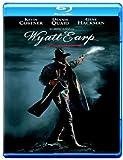 DVD Cover 'Wyatt Earp [Blu-ray]