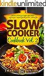 SLOW COOKER COOKBOOK: Vol. 2 Soup, St...