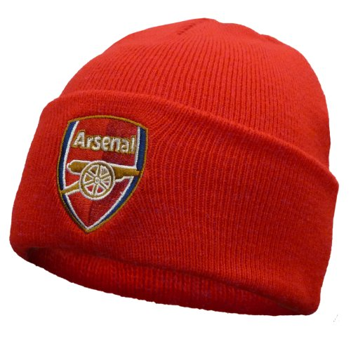 arsenal-fc-knitted-bronx-beanie-hat-red