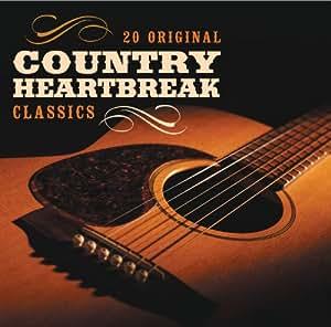 Country Heartbreak-20 Original Classics