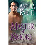 Master of Smoke (Mageverse) ~ Angela Knight