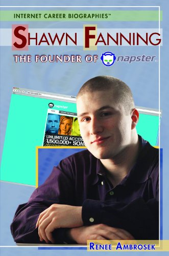 Shawn Fanning: The Founder of Napster