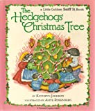 The Hedgehogs Christmas Tree (Little Golden Sniff It Book)