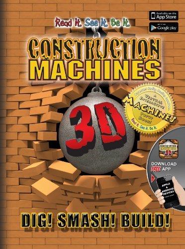 Construction Machines 3D - 1