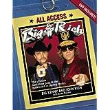 Big and Rich: All Access (Book & DVD) ~ Allen Rucker