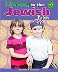 To the Jewish Faith