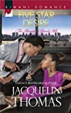 img - for Five Star Desire (The Alexanders of Beverly Hills) book / textbook / text book