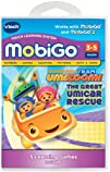 MobiGoreg Software Cartridge  Team Umizoomi
