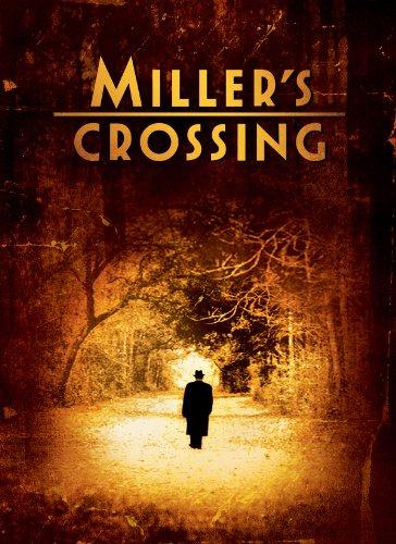 Amazon.com: Miller's Crossing: Albert Finney, Gabriel ...