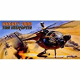 [Academy] Plastic Model Kit 1/48 HUGHES 500D TOW HELOCOPTER (#12250) /item# G4W8B-48Q36491