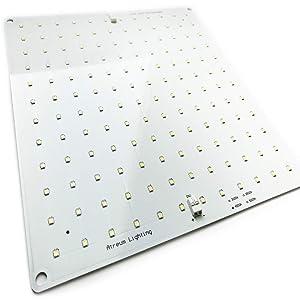 Atreum Lighting 144 2 LED Board, Vegetative Full Spectrum Grow Light