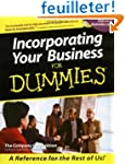 Incorporating Your Business For Dummies�