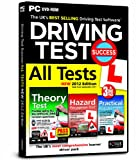 Software - Driving Test Success All Tests 2012 Edition (PC)
