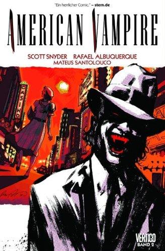 American Vampire, Bd. 2