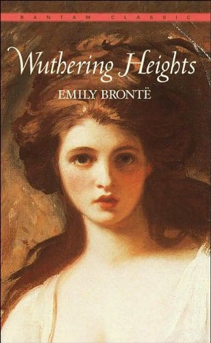 Bronte, Charlotte - WUTHERING HEIGHTS (non illustrated) (English Edition)