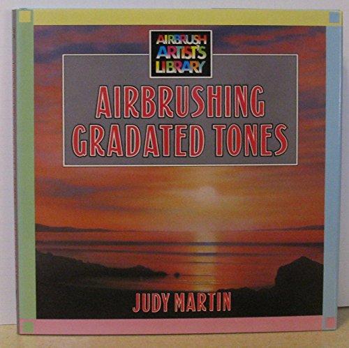 Airbrushing Gradated Tones