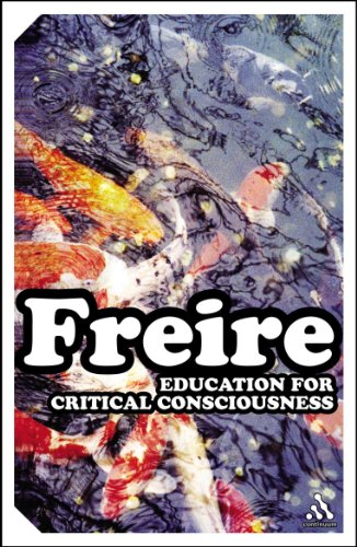 Education for Critical Consciousness (Continuum Impacts)
