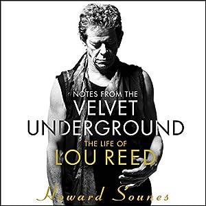 Notes from the Velvet Underground Audiobook