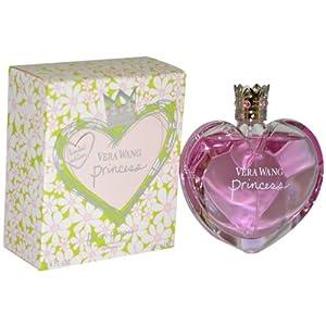 Vera wang flower princess by vera wang fragrances for women eau de