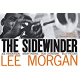The Sidewinder (Remastered Limited Edition + Download-Code) [Vinyl LP]
