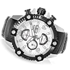 Invicta Mens Reserve Arsenal 25 Jewel Valjoux 7750 Day & Date Black Watch 12500