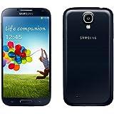 Samsung Galaxy S4 i9500 Factory Unlocked Cellphone, International Version, 16GB, Black