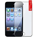 3 x Reusable Screen Protector for Apple iPod Touch 4th Gen