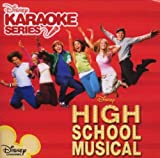 Original Soundtrack Disney's Karaoke Series: High School Musical