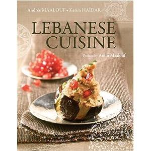 Lebanese cookbooks shop and save for Arabesque lebanon cuisine