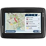 "TomTom GO LIVE 820 4.3"" Sat Nav with UK and Ireland Maps"