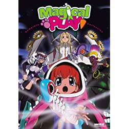 Magical Play: Complete Collection
