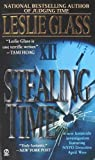img - for Stealing Time (April Woo Series) book / textbook / text book