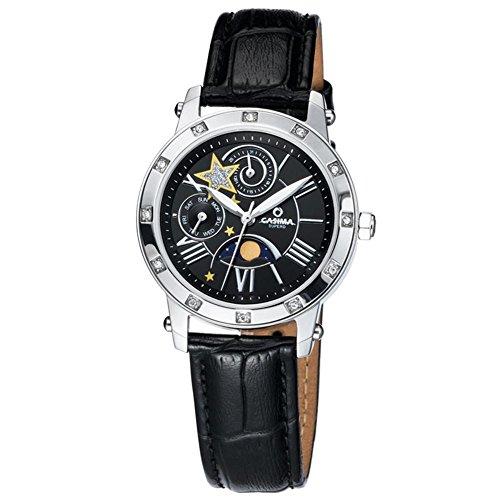 gaohl-elegante-piel-multifuncion-impermeable-relojes-de-cuarzo-reloj-de-pulsera-para-mujer-negro