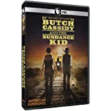 American Experience: Butch Cassidy and the Sundance Kid [Import]