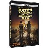 American Experience: Butch Cassidy & Sundance Kid
