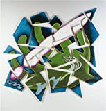 Oil Painting 'Elizabeth Murray,Art Part,1981', 30 x 31 inch / 76 x 80 cm , on High Definition HD canvas prints is for Gifts And Bar, Dining Room And Kids Room Decoration, discount