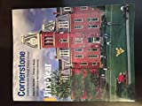 img - for cornerstone (creating success through positive change) book / textbook / text book