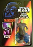 STAR WARS SHADOWS OF THE EMPIRE XIZOR FIGURE