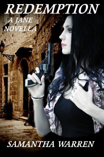 Redemption (Jane, #4)