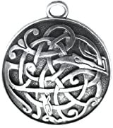 Courtney Davis Celtic Pendants
